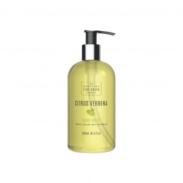 Scottish Fine Soaps rankų prausiklis CITRUS VERBENA 300 ml