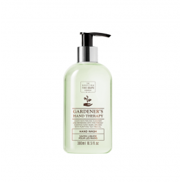 Scottish Fine Soaps rankų prausiklis GARDENERS THERAPY 300 ml