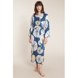 Feraud japoniško kimono stiliaus chalatas