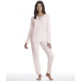 Hanro moteriška pižama klasikinė