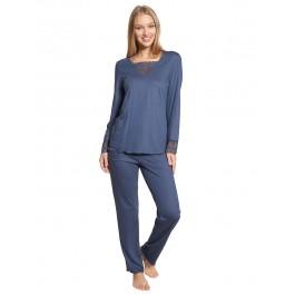 Roesch pižama mėlyna