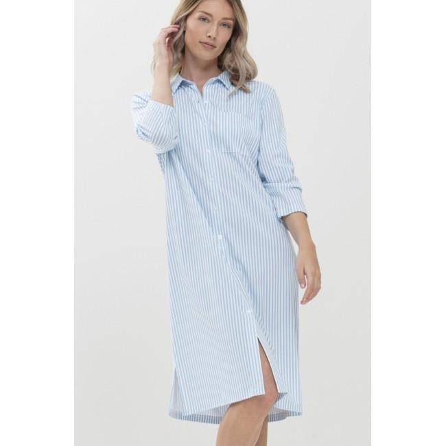 MEY naktiniai marškiniai susagstomi