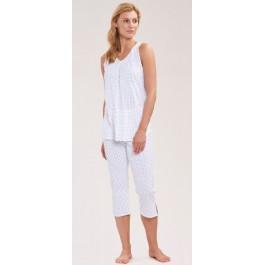Feraud pižama balta