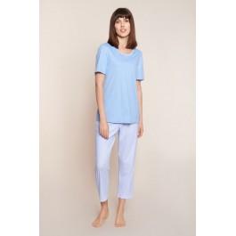 Roesch moteriška pižama melsvų atspalvių