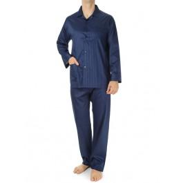 Novila vyriška pižama mėlyna
