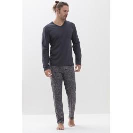 MEY vyriška pižama pilka