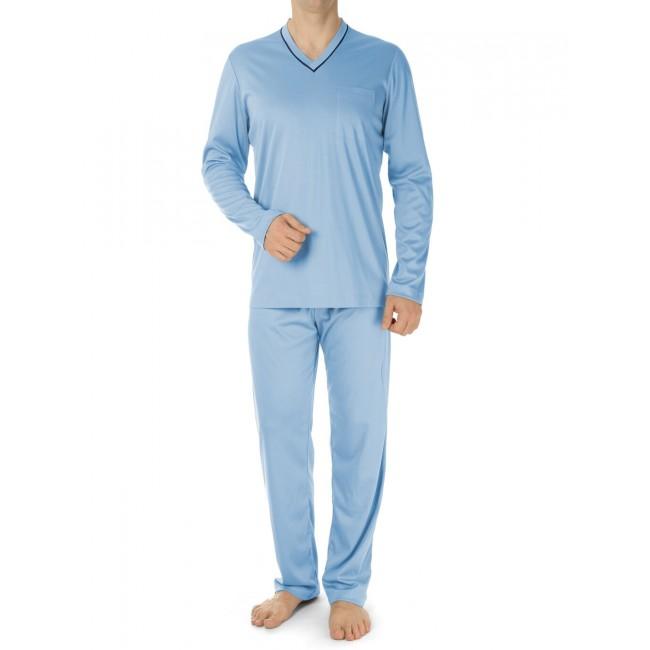 Novila vyriška pižama šviesi