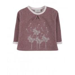 Fixoni laisvalaikio džemperis bordo