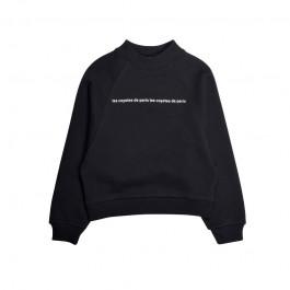 Les Coyotes de Paris juodas džemperis