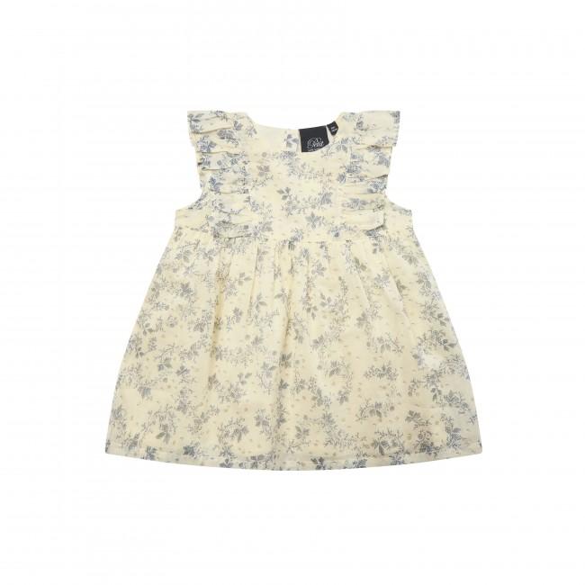 Petit by Sofie Schnoor puošni gėlėta vasarinė suknutė