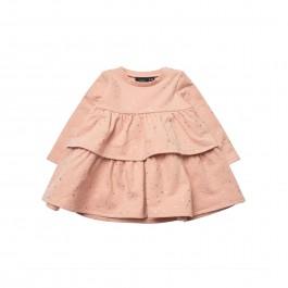 Petit by Sofie Schnoor šilta puošni džemperio tipo suknutė