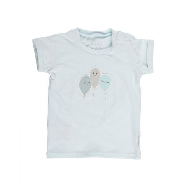 Hust and claire marškinėliai balionėliai