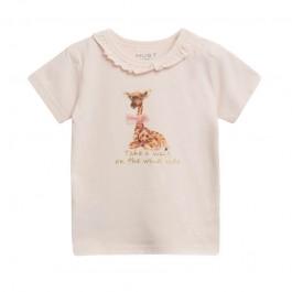 Hust and Claire palaidinukė žirafa su bantuku