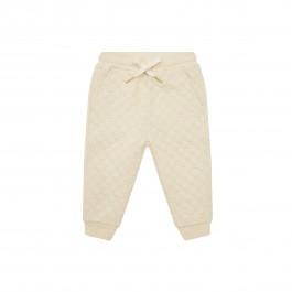 Petit by Sofie Schnoor pieno spalvos puošnios laisvalaikio kelnytės mažylei