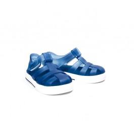 Igor mėlyni sandaliukai želinukai
