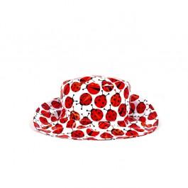 Sarah Jane lietaus kepuriukas boružėlės