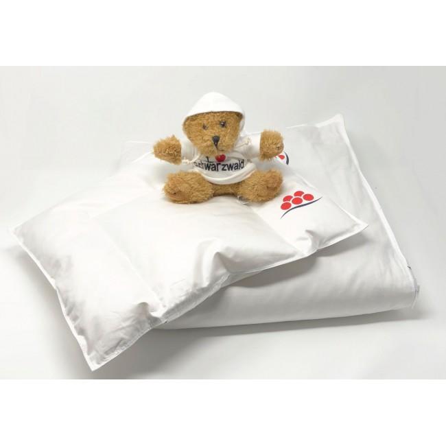 OBB vaikiška pūkinė antklodė